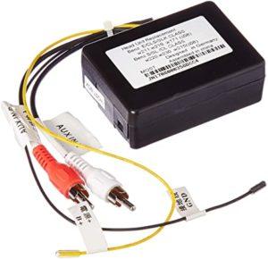 Fiber-Optic Decoder Box for Benz CLS/E/SLK/SL Class W219 W211 W171 S/CL Class W220