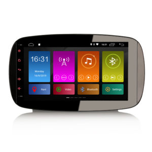 Android 10.0 Car Stereo GPS Wifi OBD Sat Nav DSP CarPlay for Smart