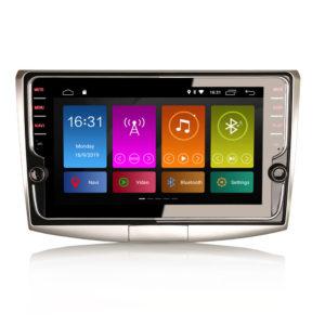 Android 10.0 Autoradio GPS OBD2 Wifi TPMS CarPlay for VW Passat B6/B7/CC