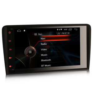 Android 10.0 Car Stereo for Audi A3 S3 DAB+ DSP CarPlay GPS 4G Radio