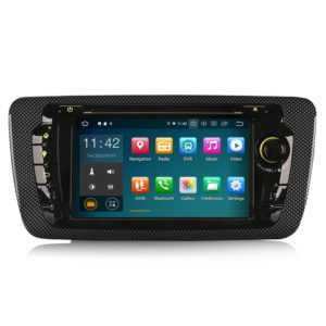 Android 10.0 Car DVD GPS System RDS 4G DAB+ Carplay+ for SEAT IBIZA