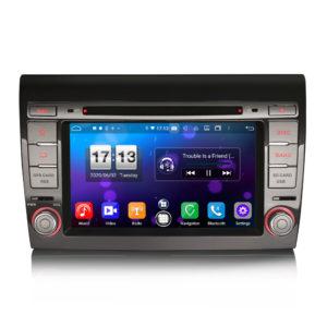 Android 10.0 Car DVD CarPlay & Auto GPS 4G DAB+ BT WiFi