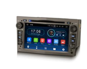 Android 10.0 Car DVD DSP CarPlay & Auto GPS TPMS DAB+ for Opel Antara Zafira Combo