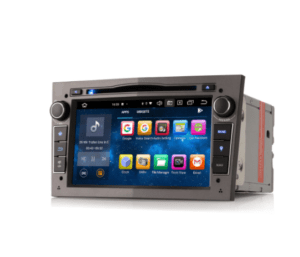 Android 10.0 Car Stereo for Ford Focus Mondeo GPS DAB+ Radio 4G OBD Wifi TPMS System