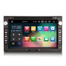 Android 10.0 Car DVD for VW T5 Multivan TOUAREG DSP CarPlay & Auto GPS TPMS DAB+ 4G 64G