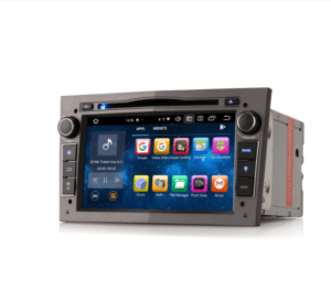 Android 10.0 Car DVD CarPlay & Auto GPS TPMS DAB+ DSP DVR Canbus for FIAT BRAVO 2007