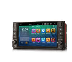 Android 10.0 Car Radio for Toyota Corolla CarPlay & Auto GPS TPMS DAB+ GPS Sat Nav