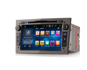 Android 10.0 Car Stereo for Fiat Punto Linea CarPlay & Auto GPS TPMS DAB+ DSP 64G
