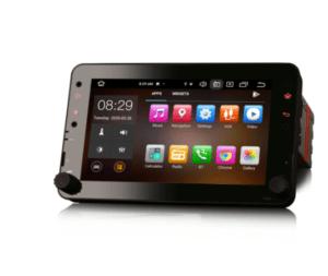 Android 10.0 Car Stereo for Alfa Romeo Spider 159 Brera DSP CarPlay & Auto GPS TPMS DAB+ 4G